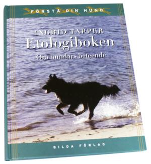 Etologiboken-Om hundars beteende