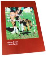 Klickerträning för agilityhundar