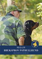 Regler Patrullhund Brukshund