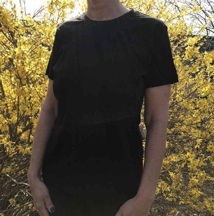 SBK's T-shirt svart