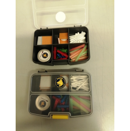 Nosework-kit Mini